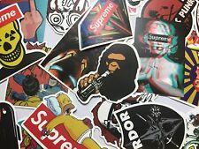 3000 Skateboard Stickers bomb Vinyl Laptop Luggage Decals Dope Sticker