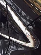 2008-2013 Silverado 1500 Left or Right Front Door Molding  20816956