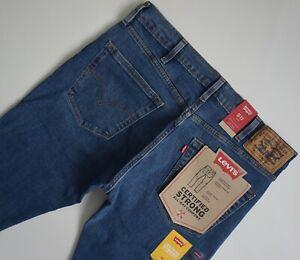 LEVI'S 511 SLIM FIT WORKWEAR Jeans Men's, Authentic BRAND NEW (588300006)