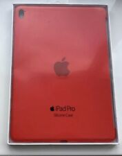 Genuine Apple ipad Pro 9.7 Silicone Case Product RED