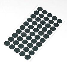 100pcs 1*18650 Battery Green Insulators Adhesive Paper