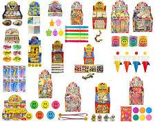Enfants Garçon Fille Sac de fête à jouets ressort vente en gros vrac cartons