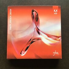 Authentic Adobe Acrobat X Pro 10 Professional Full Version for Windows