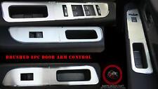 2009-2014 Ford Raptor F-150 SuperCab & CrewCab Door Arm Control Covers 8Pc771022