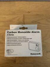 Honeywell XC70 Carbon Monoxide Alarm Detector