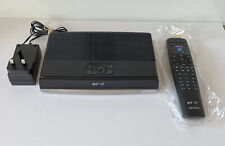 BT YOUVIEW  DTR T2100 500GB RECORDABLE DIGITAL FREEVIEW BOX