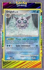 🌈Oniglali - DP02:Trésors Mystérieux - 25/123 - Carte Pokemon Neuve Française
