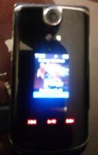 LG VX8600 - Black (Verizon) Cellular Phone