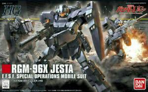 -=] BANDAI - HG 1/144 GUNDAM DAHAK Model Kit [=-