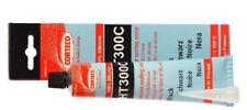 CORTECO HT300C | 80ml Dichtmasse Silikon Black Schwarz Temperatur +300°C