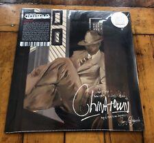 Chinatown Soundtrack - Vinyl - Jazz - Jerry Goldsmith - RSD Colored Vinyl