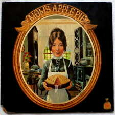 Mom's Apple Pie - Brown Bag - Banned SEALED Vagina Cover - Cutout Corner