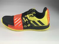 Adidas James Harden Vol. 3 Caution Basketball Shoes Multicolor FV2592 Sz 11