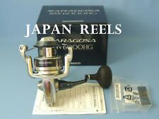 NEW SHIMANO 20 SARAGOSA SWA 6000HG 6000 HG SPINNING REEL *1-3 DAYS FAST DELIVERY