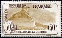FRANCE N° 153 NEUF**