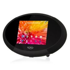 Internet Radio +TV Xoro HMT 400 mit ANDROID, Web, Skype, WiFi, Spotify, W-Lan