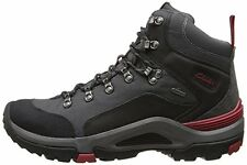 Clarks Men ** Outride Mesh Gtx ** Black / Grey ** WINTER WATERPROOF ** UK 10.5