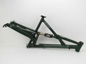 "26"" Cannondale Prophet 2000 MTB Frame, Large, 140mm Travel, 650b"
