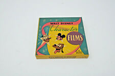 Walt Disney Charcter Films- Donald Duck In Magician Mickey Reel (1459-B)