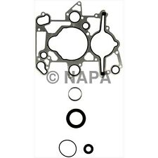 Engine Timing Cover Gasket Set-DIESEL NAPA/FEL PRO GASKETS-FPG TCS46106