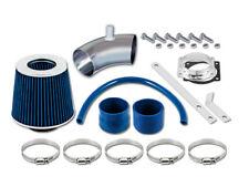 GSP Blue Short Ram Air Intake Kit + Filter 01-04 Mazda Tribute 3.0 V6