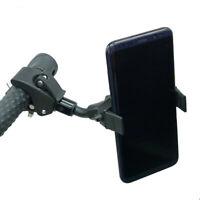 Compact Fixation Rapide Réglable Chariot de Golf Pour Samsung Galaxy S10e