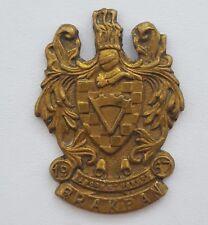 1967  BRAKPAN Badge - unknown