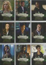 Arrow Season 2 -