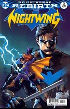 Nightwing #3 Var   NEW!!!