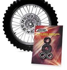 Pivot Works Wheel Bearing Kit  PWRWS-S07-000*