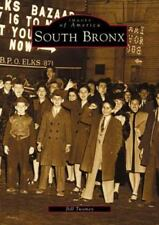 Images of America: South Bronx by Bill Twomey (2002, Paperback) FREE SHIPPING