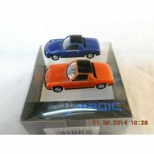 Herpa Plastic Diecast Cars, Trucks & Vans