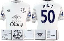Umbro Everton Memorabilia Football Shirts (English Clubs)