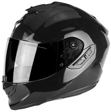 Scorpion Casco Integrale Exo-1400 Air Solid Nero M