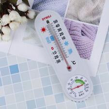 Termometro analogicoDomestico igrometro temperatura umidità misuratore^manometro