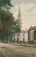DANIELSON CT – Westfield Congregational Church