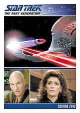 Complete Star Trek TNG Next Generation Series 2 P2 Promo Card