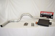 "Ford F150 F250 87-97 Truck 3"" exhaust Flowmaster super 44"