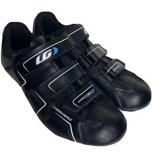 Louis GarneauTerra Ergo Grip Mountain Bike Shoes Cycling Womens US-8.5 EU-40