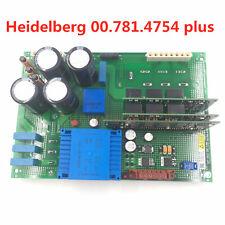 Heidelberg Parts klm4-1 00.781.4754 00.785.0031 M2.144.2111 board DMK4000 BAU