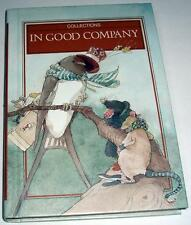 IN GOOD COMPANY: Children's Stories & Poems: Seuss, Sendak, Cleary, more! EXC!