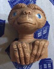 Vintage 1982 Avon Universal Studios  E.T. the Extra-Terrestrial Ceramic Hanger