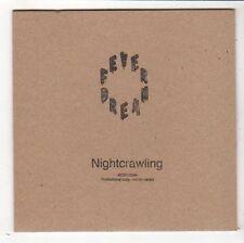(FY289) Nightcrawling, Fever Dream - DJ CD