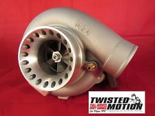 TWISTED MOTION GT35 QUICK SPOOL TURBO AR.63 HOUSING SR20DET 1JZ 2JZ 240SX