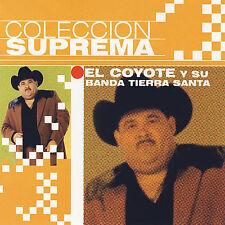 New: El Coyote Y Su Banda: Coleccion Suprema  Audio CD