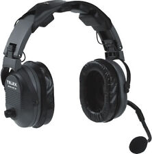 NEW Telex Echelon 20 Passive Headset | PRD000012000 | Pilot Aviation Headset