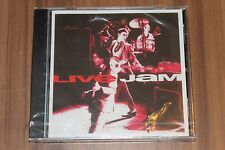 The Jam-Live Jam (2002) (CD) (Polydor – 519 667-2) (Nuovo + OVP)