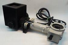 Nikon Microscope Fluorescence Vertical Iluminator With 100w Hg Lamphouse