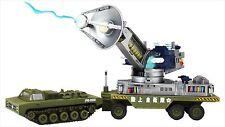 Kaiyodo SCI-FI Revoltech 015 War of the Gargantuas Type 66 Maser Cannon Figure