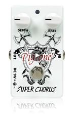 More details for pigtone pp-13 super chorus guitar effect pedal acoustic electric guitar